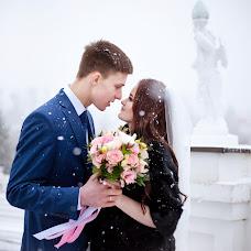 Wedding photographer Eleonora Golovenkina (eleonoraphoto). Photo of 19.02.2018