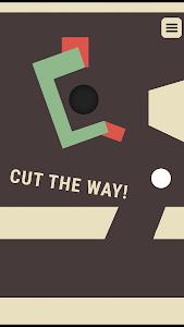 Cut the Way v1.0.1