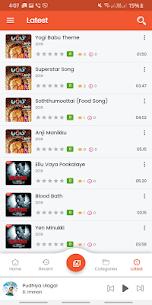 Tamil Padal Apk Download for Android 2