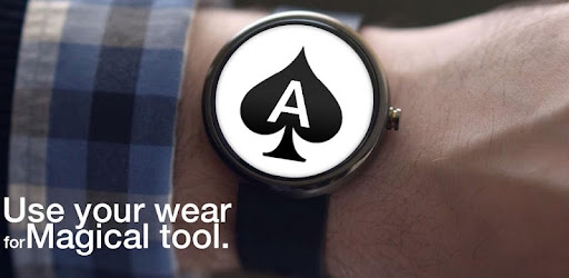 Magical Tool for android wear - Apps on Google Play