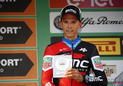 """Na 3e plek in Lombardije: """"Froome en Van Avermaet hebben hun grootste overwinningen ook laat in hun carrière gehaald"""""""