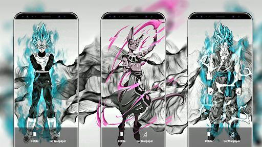 Anime X Wallpaper 3.11 screenshots 11