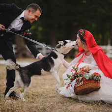 Wedding photographer Alex Iordache (alexiordache). Photo of 08.09.2014