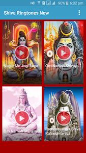 Download Lord Shiva Ringtones : Mahadev Ringtones APK latest