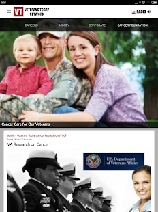 Veterans Today Network- screenshot thumbnail