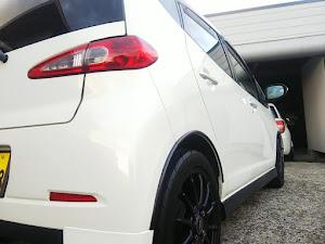 ソニカ L415S RS リミテッド 4WDのカスタム事例画像 aoyagiさんの2019年11月10日17:13の投稿