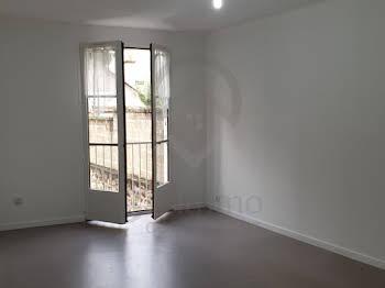 Appartement 2 pièces 61,91 m2