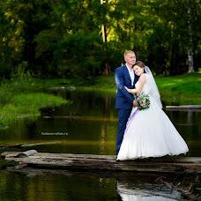 Wedding photographer Yana Baldanova (baldanova). Photo of 20.09.2016
