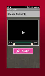 Add Any Song To Video. Video Background Music. - náhled