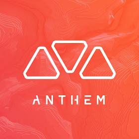 Приложение Anthem