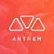 Anthemアプリ - Androidアプリ