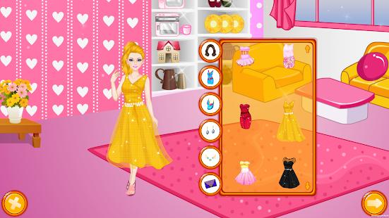 Street Fashion Girls - Dress Up Game - náhled