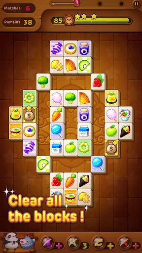 LINE Puzzle TanTan 3.0.2 screenshots 2