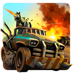 Dead Paradise: The Road Warrior 1.1.4 (Free Shopping)