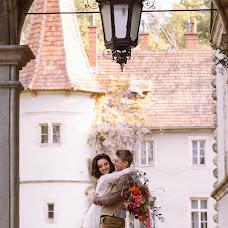 Wedding photographer Ayya Zlaman (AyaZlaman). Photo of 05.10.2017