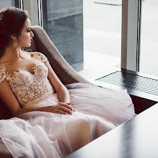 Wedding photographer Zoya Gordeeva (zoiagord). Photo of 19.09.2017