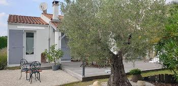 maison à Saint-Trojan-les-Bains (17)
