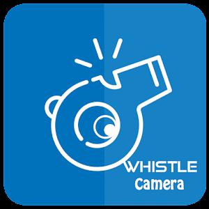 Whistle camera 1.0.5 by App Basic logo