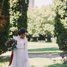 Wedding photographer Olga Platonova (olya-platonova). Photo of 24.08.2015