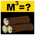 Timber Calculator. icon