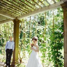 婚禮攝影師Nika Pakina(Trigz)。04.06.2019的照片