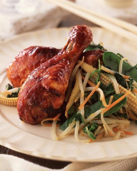 10 Best Chinese Chicken Drumstick Recipes