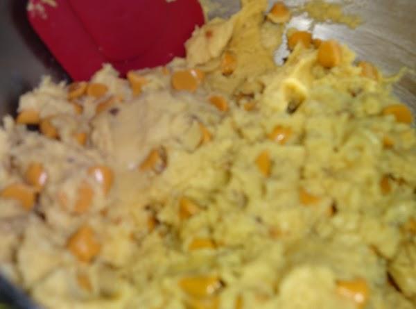 Into a large mixing bowl, mix sugar, brown sugar, soda, salt and coconut cream...