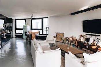 Appartement 3 pièces 137 m2