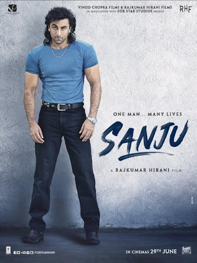 download the songs of sanju