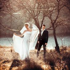 Wedding photographer Sergey Zaporozhskiy (kucheroff). Photo of 18.12.2014
