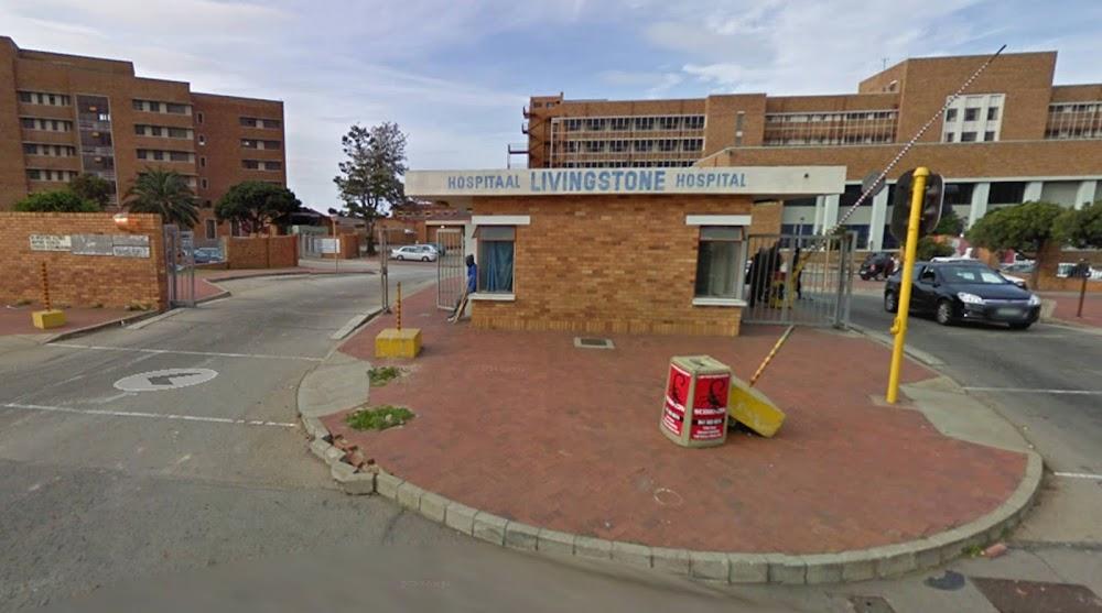 Selfone is buite perke by die ongevalle-eenheid van Livingstone-hospitaal - HeraldLIVE