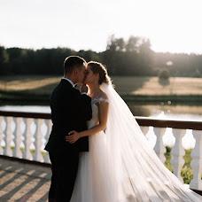 Wedding photographer Yulya Emelyanova (julee). Photo of 11.07.2018