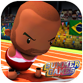 Smoots Rio Summer Games