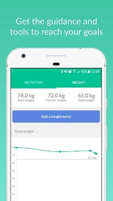Foodvisor: Calorie Counter, Food Diary & Diet Planのおすすめ画像3