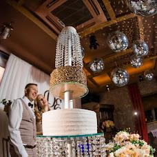 Wedding photographer Olga Vishnyakova (Photovishnya). Photo of 06.11.2018