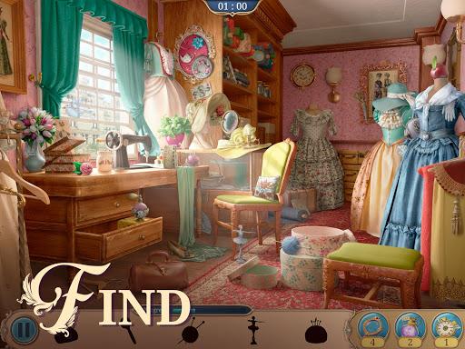 Seekers Notesu00ae: Hidden Mystery android2mod screenshots 13
