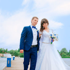 Wedding photographer Elvira Lukashevich (teshelvira). Photo of 14.08.2017