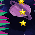 Space Cat icon