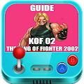 GUIDE FOR KOF 2002 KING OF FIGHTER 2002