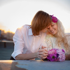 Wedding photographer Viktor Kolyushenkov (Vik67). Photo of 31.01.2017