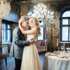 Wedding photographer Darya Zuykova (zuikova). Photo of 20.12.2017