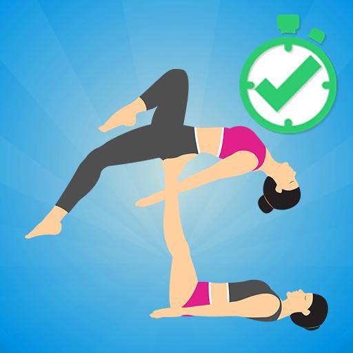 Yoga Challenge App Aplicaciones En Google Play