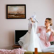 Wedding photographer Balázs Andráskó (andrsk). Photo of 12.10.2018