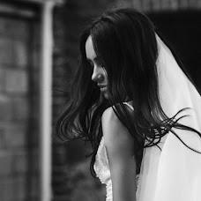 Wedding photographer Ausra Numavice (anphotography). Photo of 15.08.2018