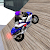 Motorbike Driving 3D City file APK Free for PC, smart TV Download