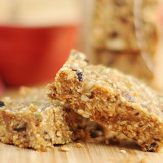 Pumpkin Seed Granola Bars Recipes
