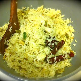 Basmati Rice Dessert Recipes.