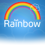 Rainbow - Best cloud storage app 2.8