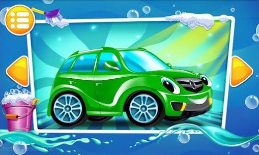 Car Wash 3