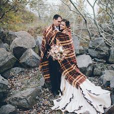 Wedding photographer Vladislav Cherneckiy (mister47). Photo of 22.11.2016